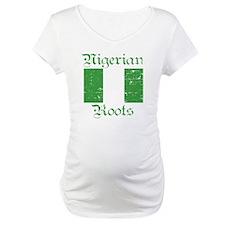 Nigerian Roots Shirt