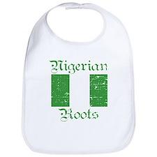 Nigerian Roots Bib