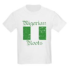 Nigerian Roots T-Shirt