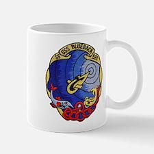 USS BLUEBACK Mug