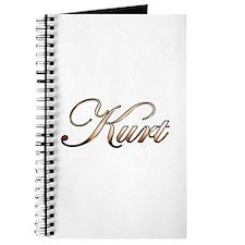 Kurt Journal