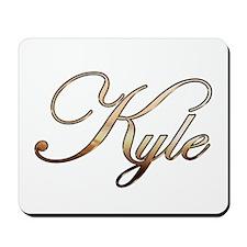 Kyle Mousepad