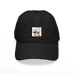 Goose and Gander Black Cap