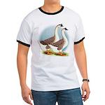 Goose and Gander Ringer T
