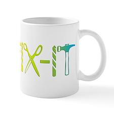 Mr. Fix-It Mug