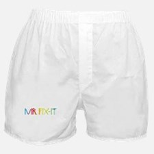 Mr. Fix-It Boxer Shorts