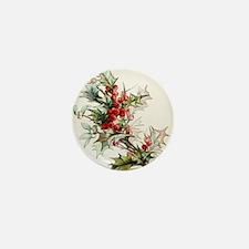 Cute Christmas Mini Button (100 pack)