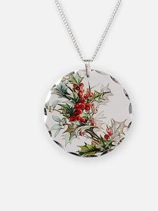 Unique Berries Necklace