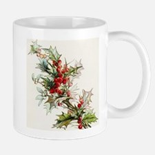 Holly Berries 004 Mugs