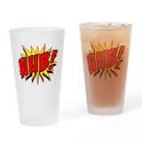 And nubs Pint Glasses