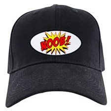 Noob! Baseball Hat