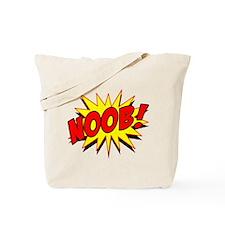 Noob! Tote Bag