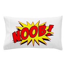 Noob! Pillow Case