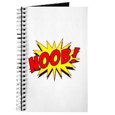 Noob! Journal