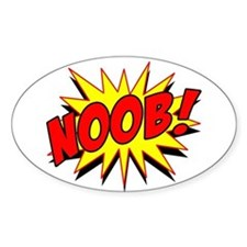 Noob! Decal