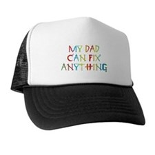 Fix Anything Trucker Hat