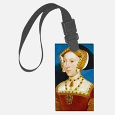 Jane Seymour Luggage Tag