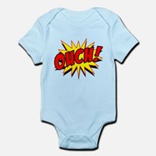 Ouch! Infant Bodysuit