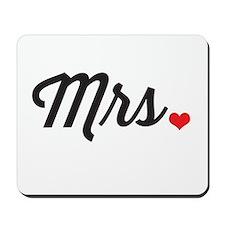 Mrs. Mousepad