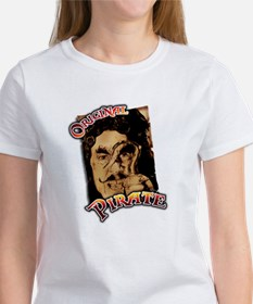 Original Pirate Women's T-Shirt