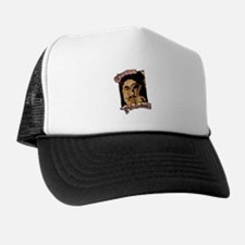 Original Pirate Trucker Hat