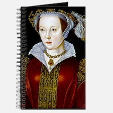 Katherine Parr Journal