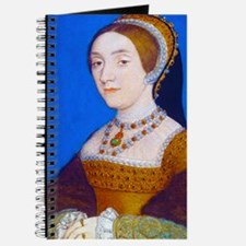 Catherine (or Kathryn) Howard Journal