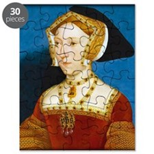 Jane Seymour Puzzle