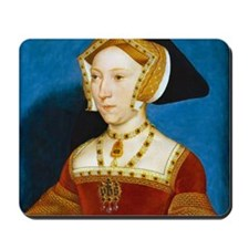 Jane Seymour Mousepad