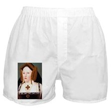 Catherine of Aragon Boxer Shorts