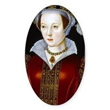 Katherine Parr Decal