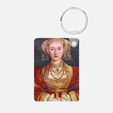Anne of Cleves Keychains