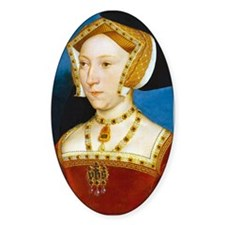 Jane Seymour Decal