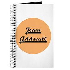 Team Adderall - ADD Journal