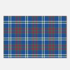 Tartan - Cathcart Postcards (Package of 8)
