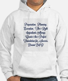 Foundation for Success Hoodie