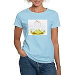Chinese Goose and Gander Women's Light T-Shirt