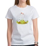 Chinese Goose and Gander Women's T-Shirt
