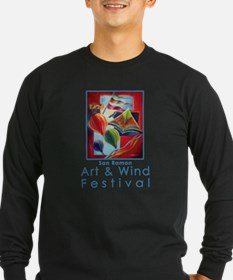 Windfest07 Long Sleeve T-Shirt