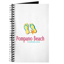 Pompano Beach - Journal