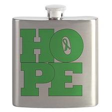 Unique Bipolar Flask