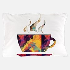 Funny Coffee Pillow Case