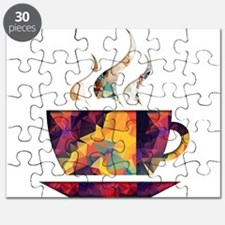 Cute Breakfast Puzzle