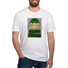 MAJOR STONER - Shirt