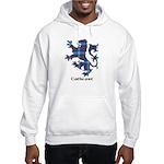 Lion - Cathcart Hooded Sweatshirt