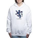 Lion - Cathcart Women's Hooded Sweatshirt