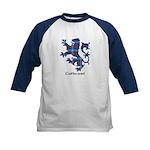 Lion - Cathcart Kids Baseball Jersey