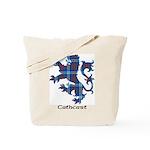 Lion - Cathcart Tote Bag