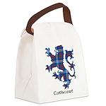 Lion - Cathcart Canvas Lunch Bag