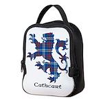 Lion - Cathcart Neoprene Lunch Bag